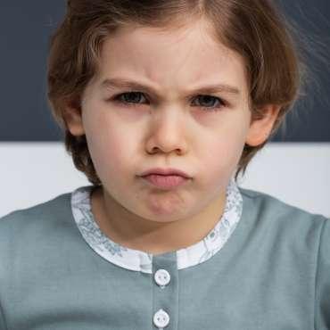 Упрямый ребенок. Как договориться?