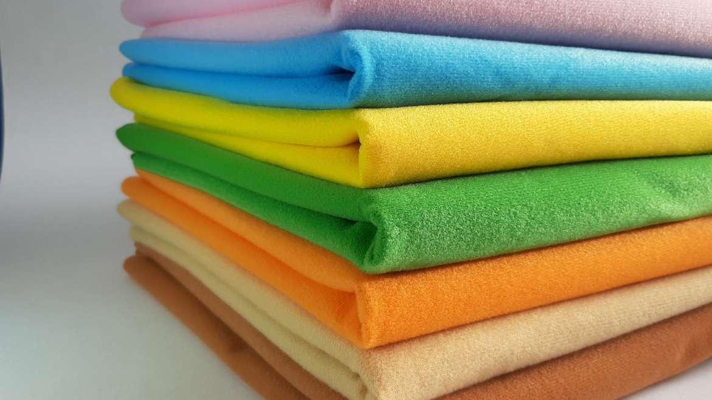 ТОП-5 лучших тканей для детского постельного белья.